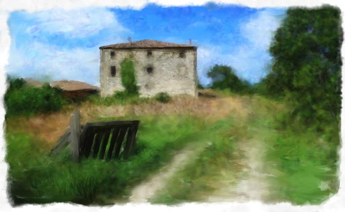 Farmhouseweb